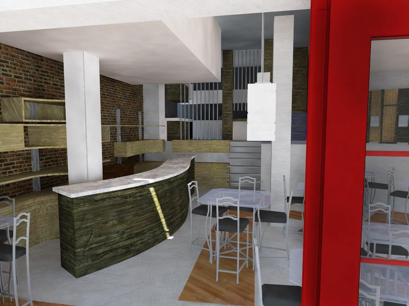 Καφέ- Μεζεδοπωλείο Καλαμαριά (2)